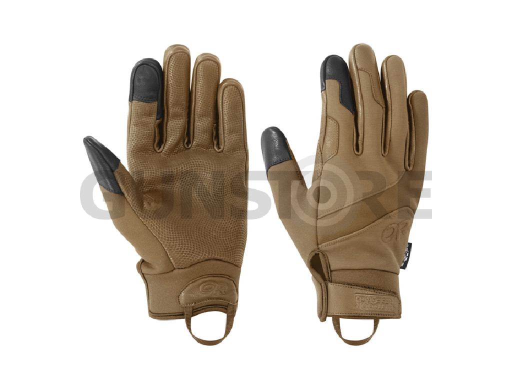 Coldshot Sensor Gloves