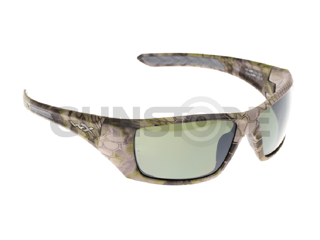 Black Ops WX Nash Polarized Green